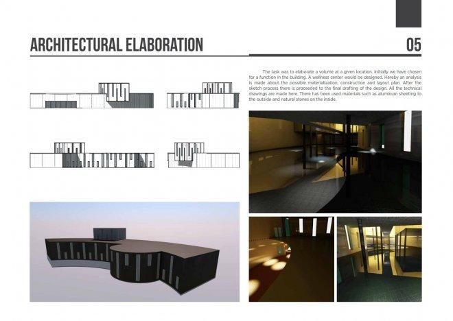 mimari tasarım ve modelleme kursu